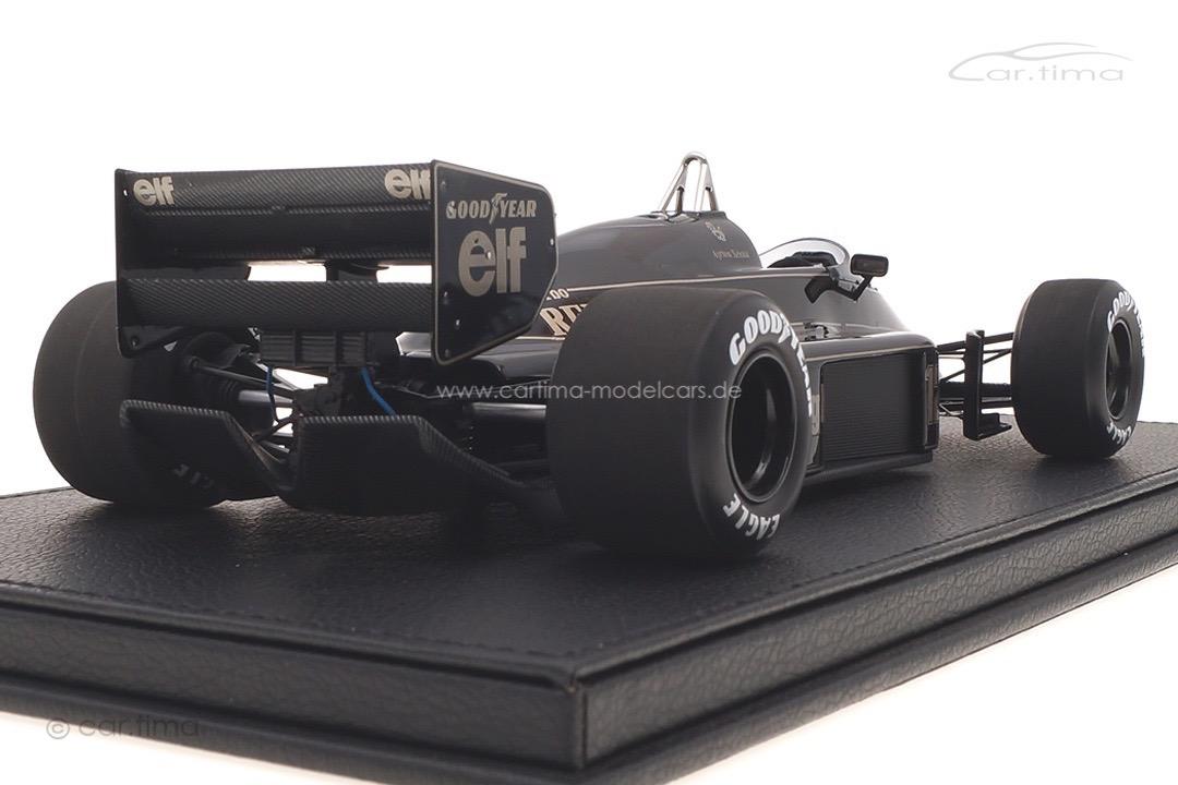 Lotus 98T GP 1986 Ayrton Senna GP Replicas 1:18 GP67A