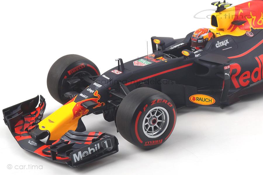 Red Bull Racing RB13 Australian GP 2017 Max Verstappen 1:18 110170033