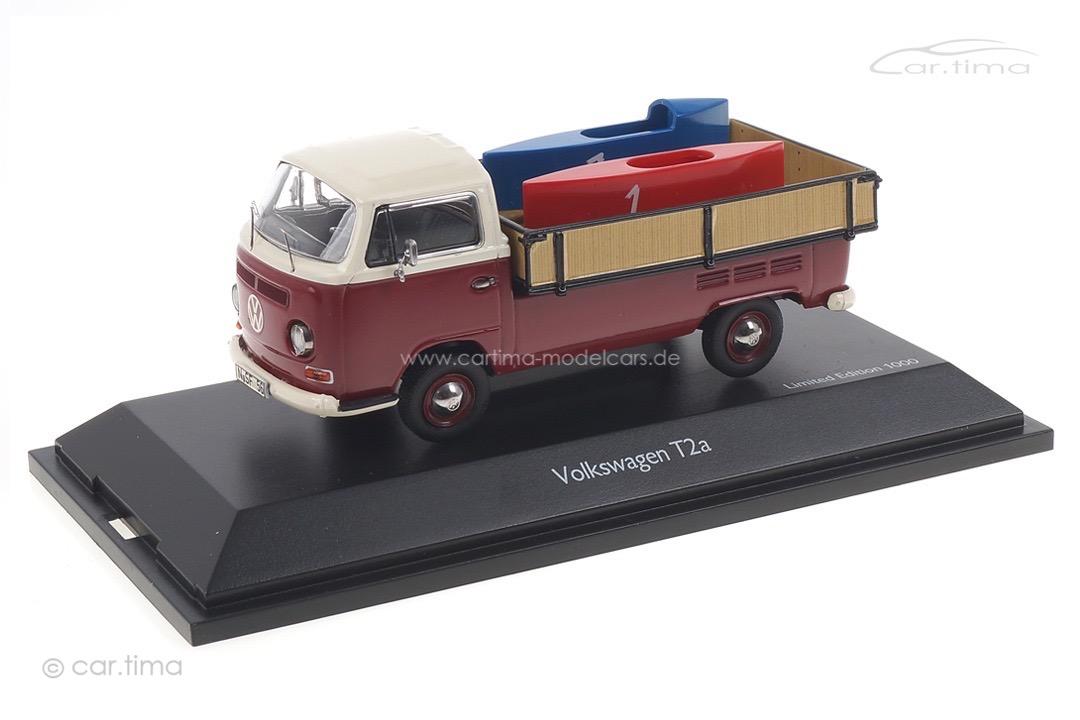 VW T2a Seifenkisten Schuco 1:43 450333800