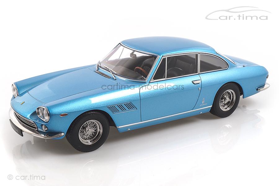Ferrari 330 GT 2+2 1964 hellblau met. KK Scale 1:18 KKDC180423