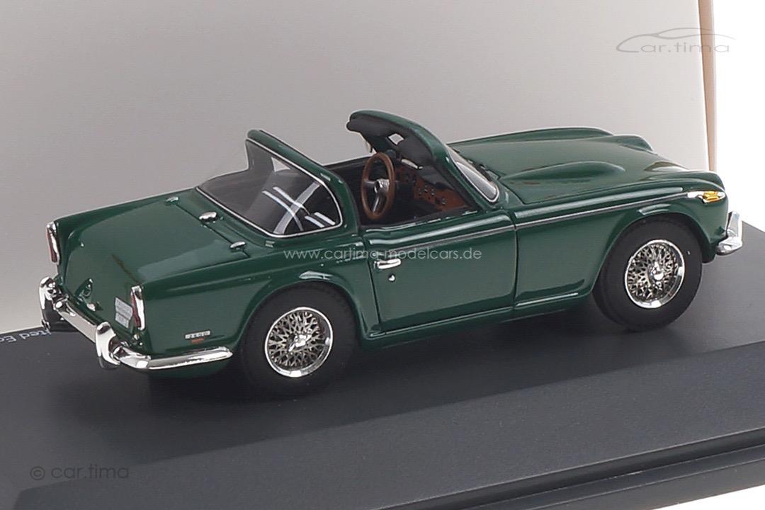 Triumph TR5 grün Schuco 1:43 450886900