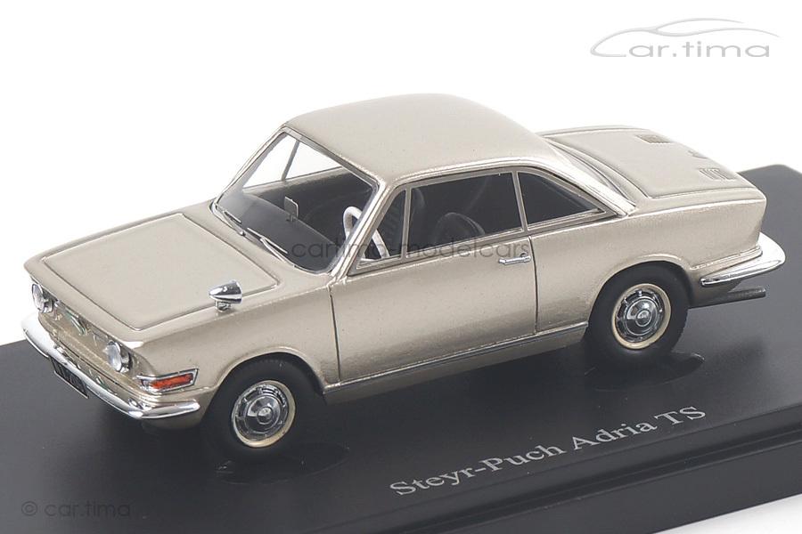 Steyr-Puch Adria TS 1964 autocult 1:43 02009