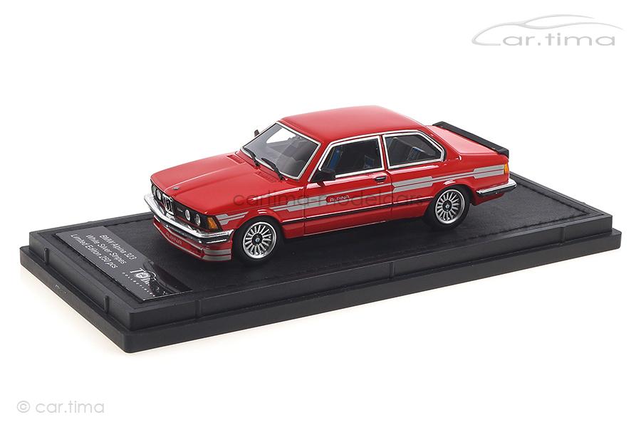 BMW Alpina 323 rot Top Marques 1:43 TM43-05D