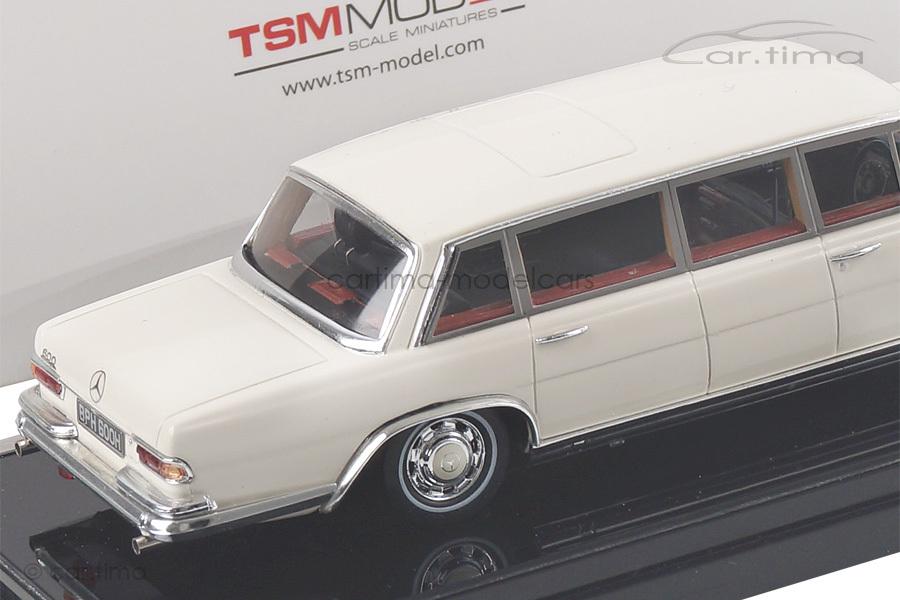 Mercedes-Benz 600 Pullman John Lennon TSM 1:43 TSM164316