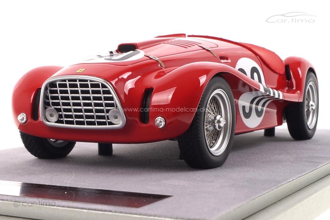 Ferrari 225S Spider Vignale GP Monaco 1952 Stagnoli/Biondetti Tecnomodel 1:18 TM18-81C