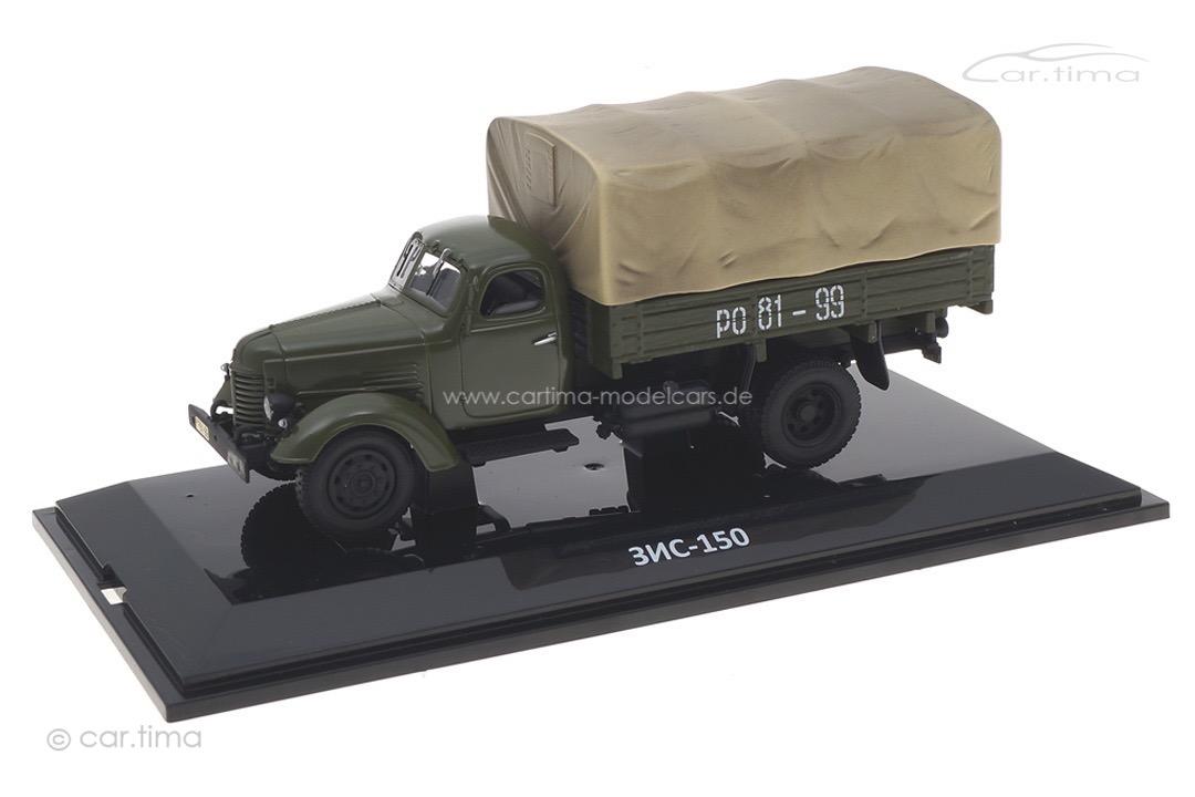 ZIS-150 DIP Models 1:43 115001
