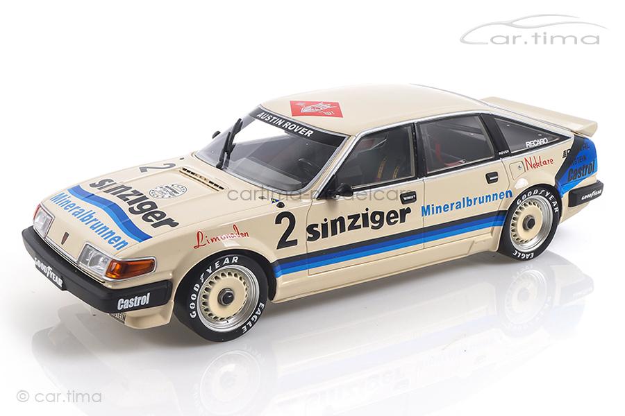 Rover Vitesse DTM 1984 Olaf Manthey Minichamps 1:18 107841302