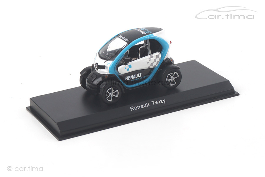 Renault Twizy Spark 1:43 SDC003