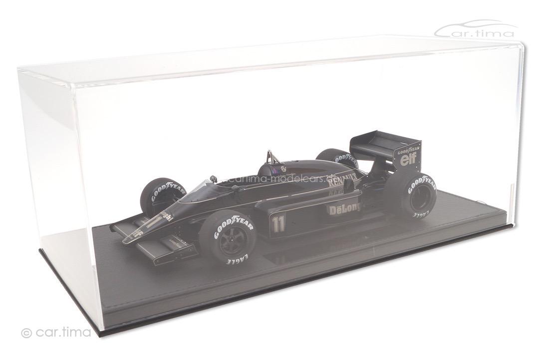 Lotus 98T GP 1986 Johnny Dumfries GP Replicas 1:18 GP67B